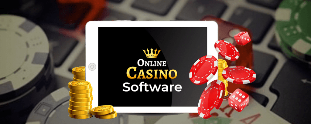 Casino Software Cook Casino